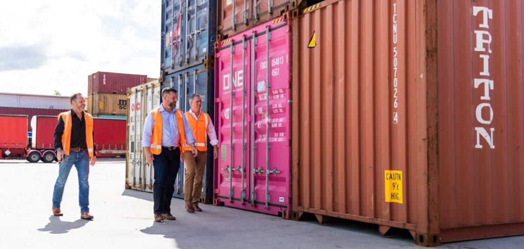 Aurora Global Logistics