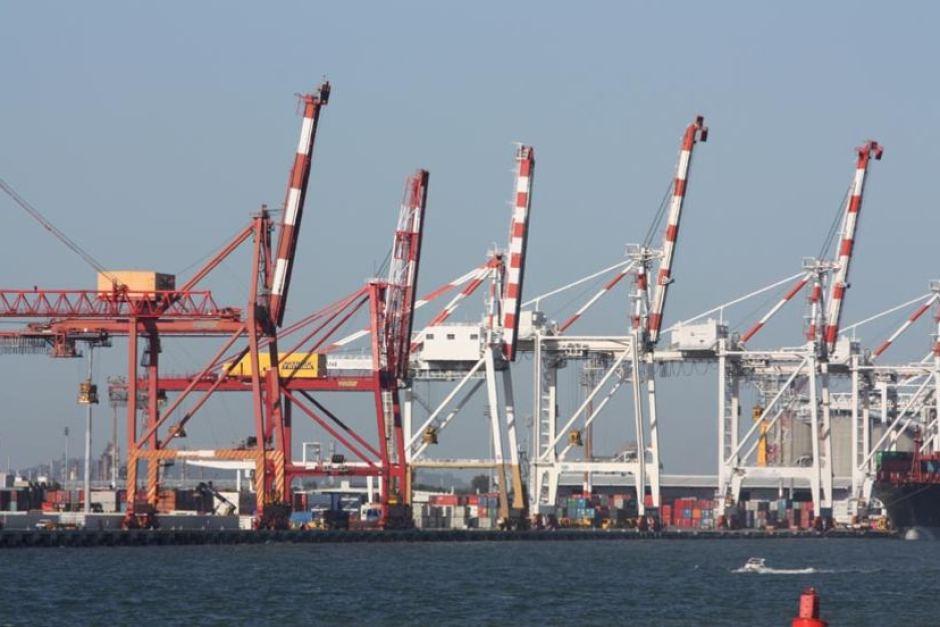 The Container Shipping Market Quarterly Review Quarter 2, 2021